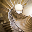 Staircase, Seaton Delaval hall
