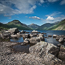 Classic Wastwater view